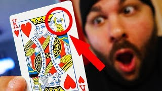 10 Magical Secrets of Playing Cards!