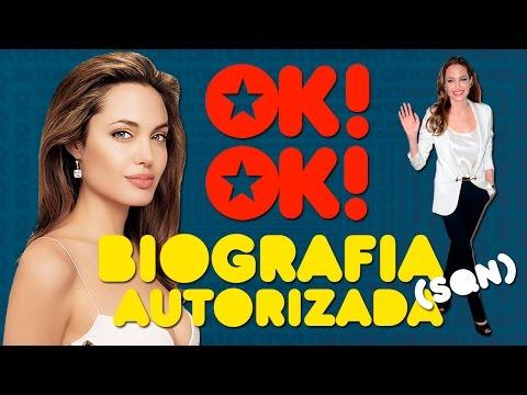 Angelina Jolie: Biografia Autorizada (SQN)