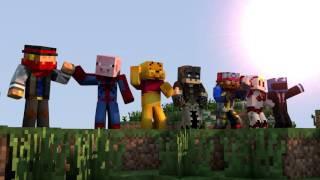 Trailer - Mundo L3TCraft - Esta vez con mods y con más amigos!