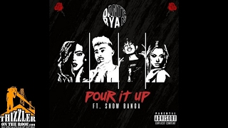 Dante Ryan ft. Show Banga - Pour It Up [Thizzler.com]