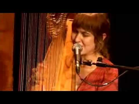 Joanna Newsom - Sadie ( Live at ICA, 2004 )