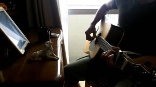 Em phải làm sao - mỹ tâm (guitar cover)