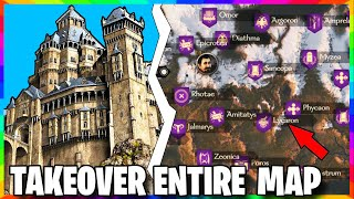 HOW TO MAKE A KINGDOM IN MOUNT AND BLADE 2 | BANNERLORD 2 KINGDOM GUIDE | MOUNT AND BLADES 2 GUIDE