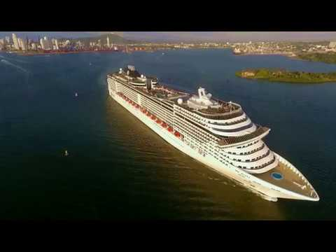 Cruises in Cartagena Colombia, Amazing Place, Luxury travels
