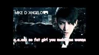 [Engsub]Break You Off Tonight Mike D Angelo
