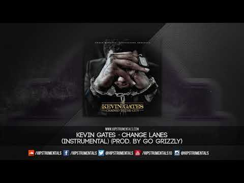 Kevin Gates - Change Lanes [Instrumental] (Prod. By Go Grizzly) + DL Via @Hipstrumentals