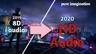 Pure imagination remix ready player one movie trailer - fiona apple (8d audio)