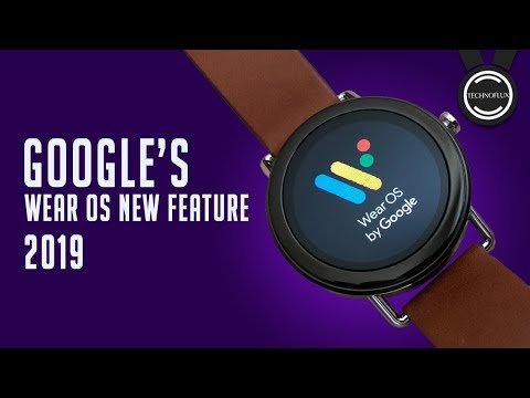 GOOGLE WEAR OS COOL NEW FEATURE
