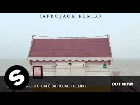 Keane - Sovereign Light Café (Afrojack Remix)