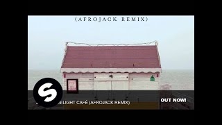 Keane - Sovereign Light Cafe? (Afrojack Remix)