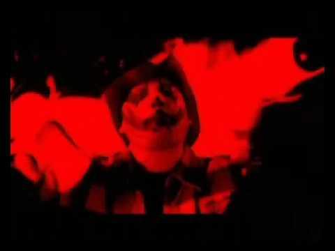 Boondox - Red Mist