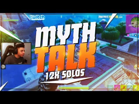 TSM Myth - YOU GUYS REALLY THINK COOKIES AND CREAM IS OVER!?! (Fortnite BR Full Match)