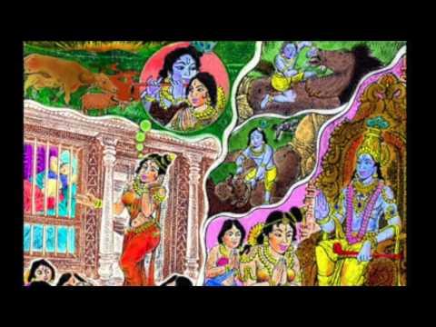Thiruppavai Song 8-pasuram-  keezhvaanam veLLendRu  Neivedyam - Divyadesam- meaning - lyrics