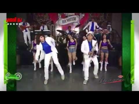 Grupo Yahari - Trr Tac Tac / La Alberca