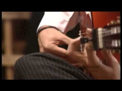 Moraito Chico por Bulerías   Flamenco en Canal Sur