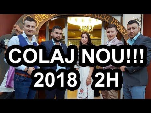 2 Ore Cu Muzica De Petrecere Cu Formatia Iulian De La Vrancea 2018