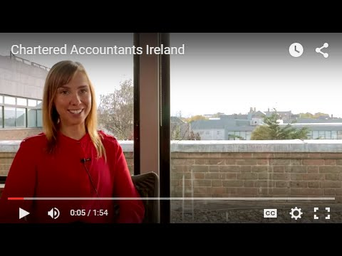 Equity Analyst - Chartered Accountants Ireland