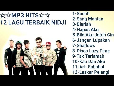 Mp3 Hits - 12 Lagu Terbaik Nidji