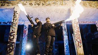 Bobby BLaze & Mike Ondo - Disrespect2 (prod. DJ Wich)