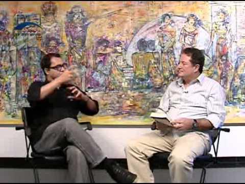 Leituras - Marcos Augusto Gonçalves - Bloco 1