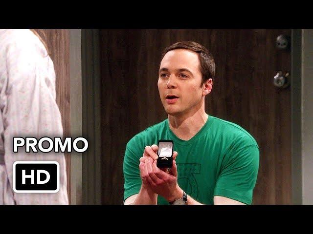 The Big Bang Theory video streaming