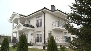 Shtepite e bukura te Kosoves - Shtepia e Nijazi Haklaj - Abaz Krasniqi RTV21
