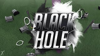 BLACK HOLE GLITCH!!! - Build a Boat For Treasure ROBLOX