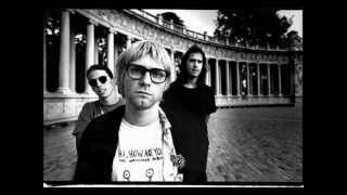 Nirvana -  Polly -  Lyric  - Subtitulada Esp.
