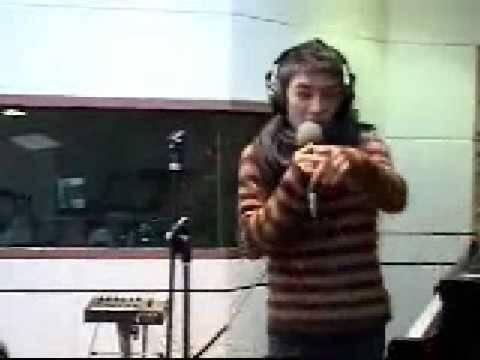 Seung Ri - Strong Baby [radio 01.16.09]