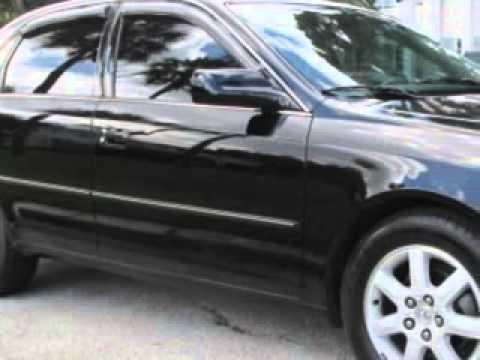 2003 Toyota Avalon Buyers Zone, Inc. West Palm Beach, FL 33405