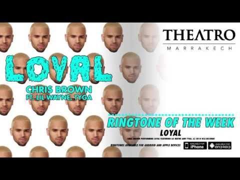 Ringtone of the week 06 - Loyal