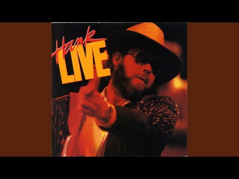 Intro / Hank Williams, Junior / Junior (Live)