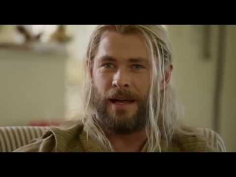 พี่ THOR ทำอะไรช่วง Civil War @MARVEL: Team Thor - พากย์ไทย