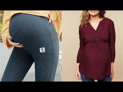 7 Одежда для беременных с Алиэкспресс Aliexpress Maternity Clothes Крутые вещи для будущих мам