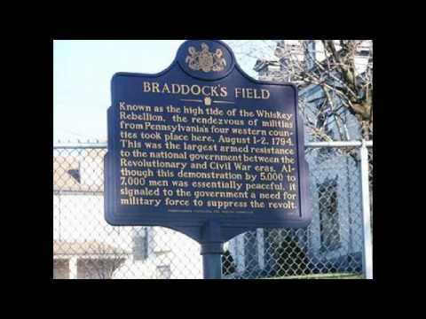 North Braddock Points Of Interest