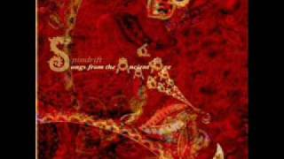 Spindrift - Red Reflection