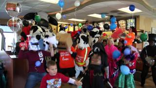 Harlem Shake (Chick-fil-A South Warner Robins Style)