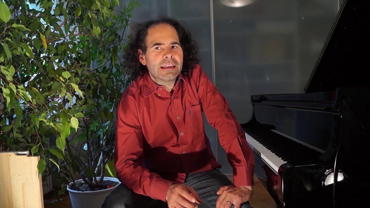 4 exercices de technique pianistique pour débutants