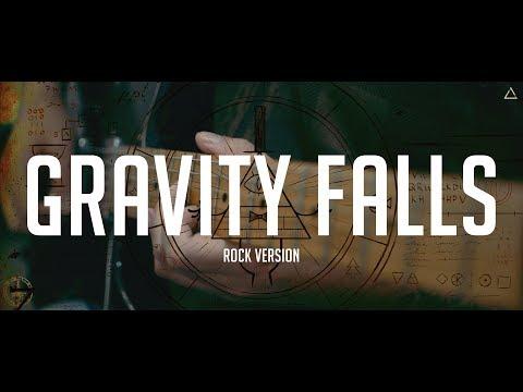 Gravity Falls Intro (Rock Cover)
