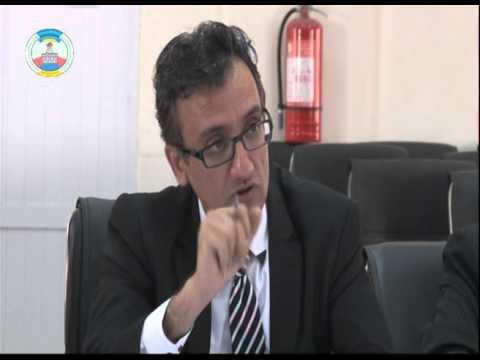 Eng Amanullah Ghalib Deputy Minister of Energy MEW Afghanistan Speech on Renewable Energy Business M
