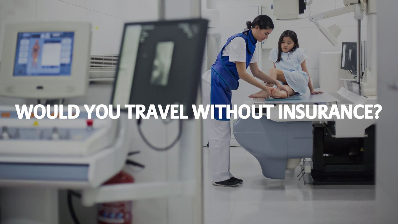 Allianz Global Assistance | Would you travel without ...