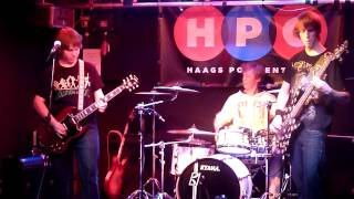 Lito, Skippy & Nick - Live: Apple Flap Boogie (polka) Live @ HPC Haags Pop Centrum