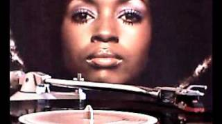 CISSY HOUSTON - Make It Easy On Yourself
