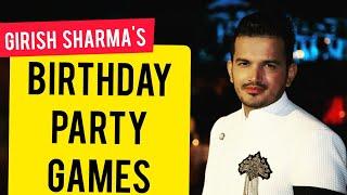 Birthday Party games |Children Parents Evergreen Party Game | Kids Party game | Best Bday Party Game