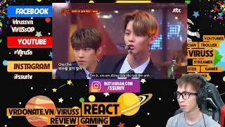 완전체 출격♡ 워너원(Wanna One)의 '2018 라 돌체 비타(La Dolce Vita)'♪ 투유 프로젝트 - 슈가맨2 9회 - ViruSs Reaction !