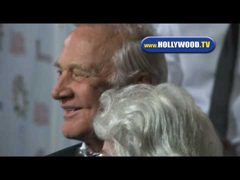 Buzz Aldrin at Rock the Kasbah Fundraiser