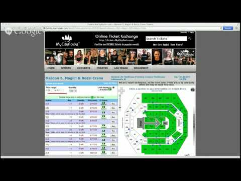 Maroon 5 Indianapolis IN Tickets Bankers Life Fieldhouse Conseco Magic! Rozzi Crane Concert