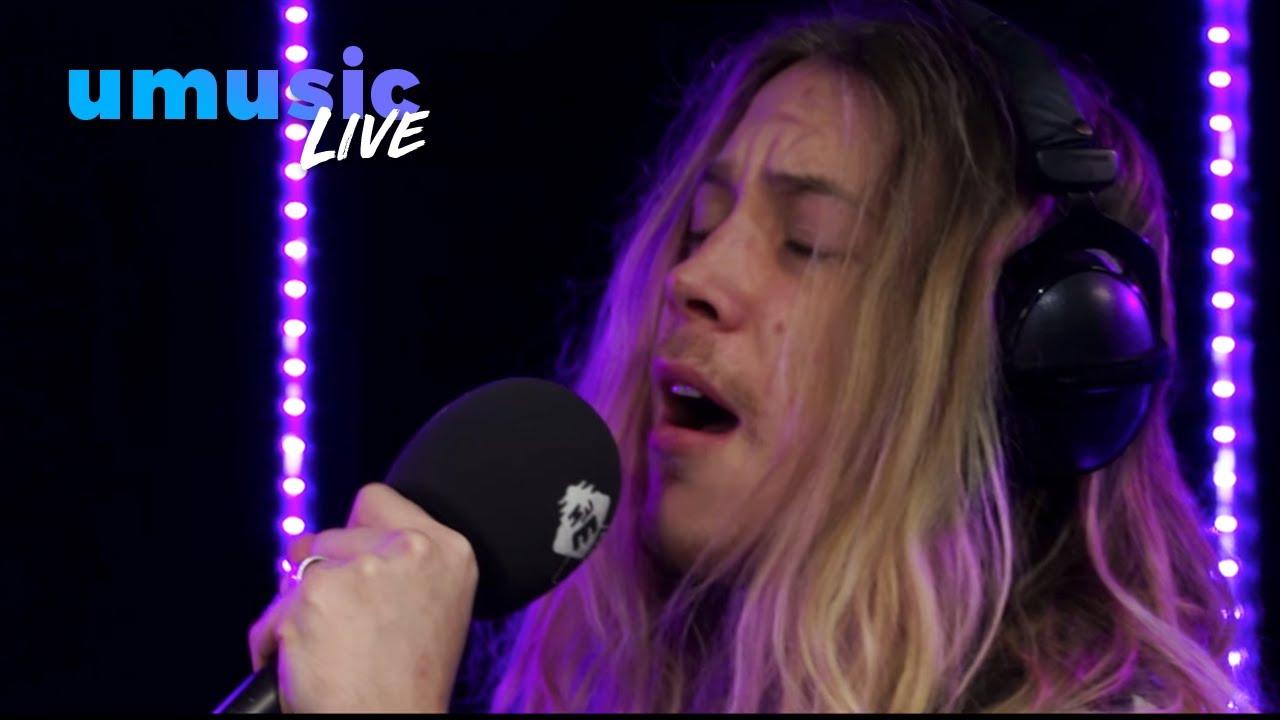 Isaac Gracie - Show Me Love | Live bij 3FM Live Box