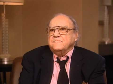 "Bill Dana discusses ""The Golden Girls"" - EMMYTVLEGENDS.ORG"