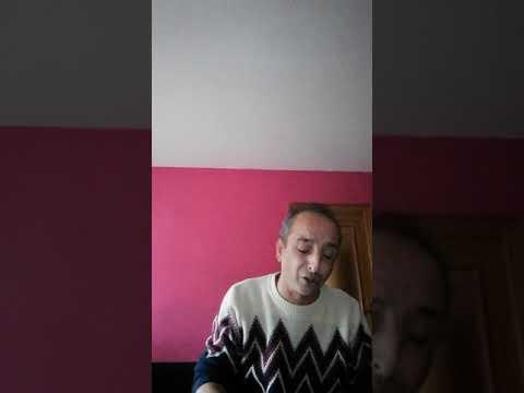 Fragilidad (versión flamenca) Aaron Salazar